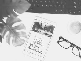 online marketing weboldal
