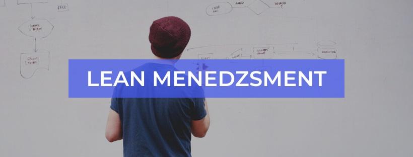 Lean Menedzsment