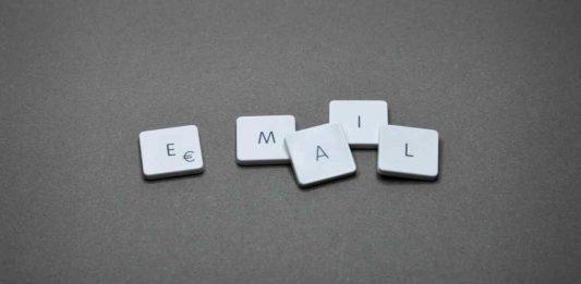 Email Spam szűrés