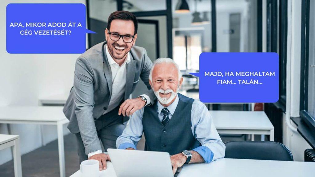 családi vállalkozás