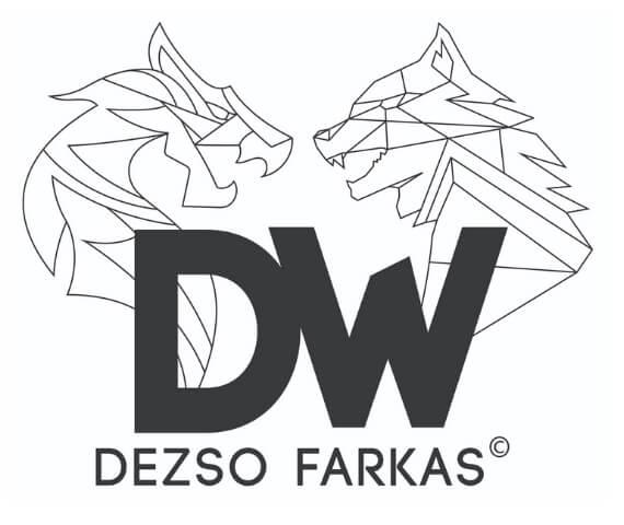 Dezso Farkas logó