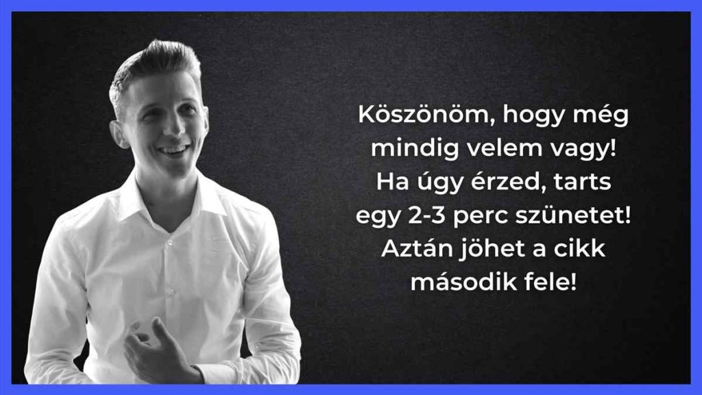 Farkas Dezso - Szunet