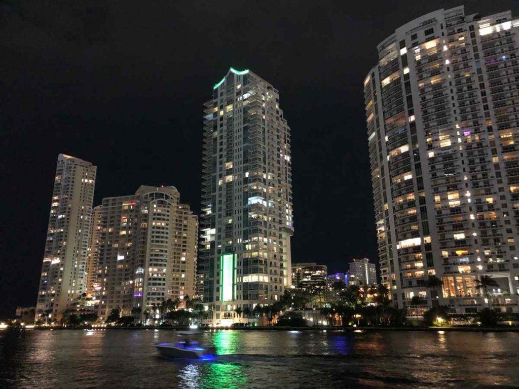 Miami-Night